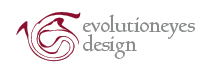 evolutioneyes design