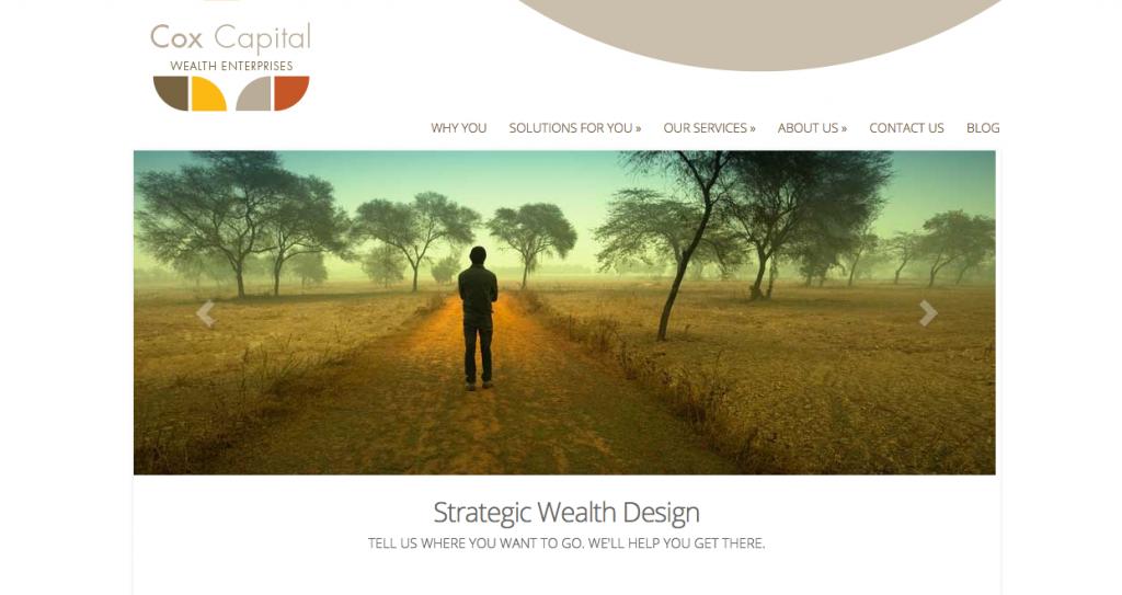 CCWE Website